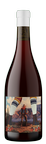 2020 Once Upon a Time in Mendocino, Carbonic Pinotage, Mendocino County, Open Hand Ranch - View 1