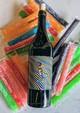 2019 Marlenas from Reseda, Red Wine, Sierra Foothills - View 3