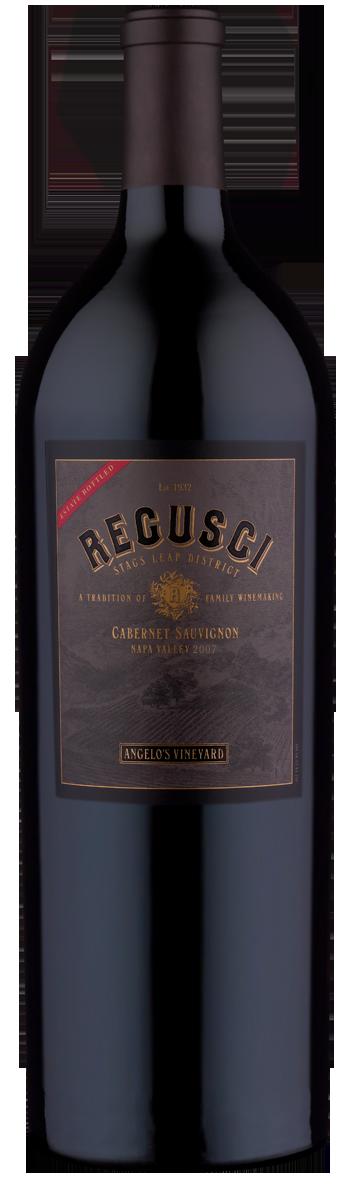 2012 Angelo's Cabernet Sauvignon Magnum (1.5 l)