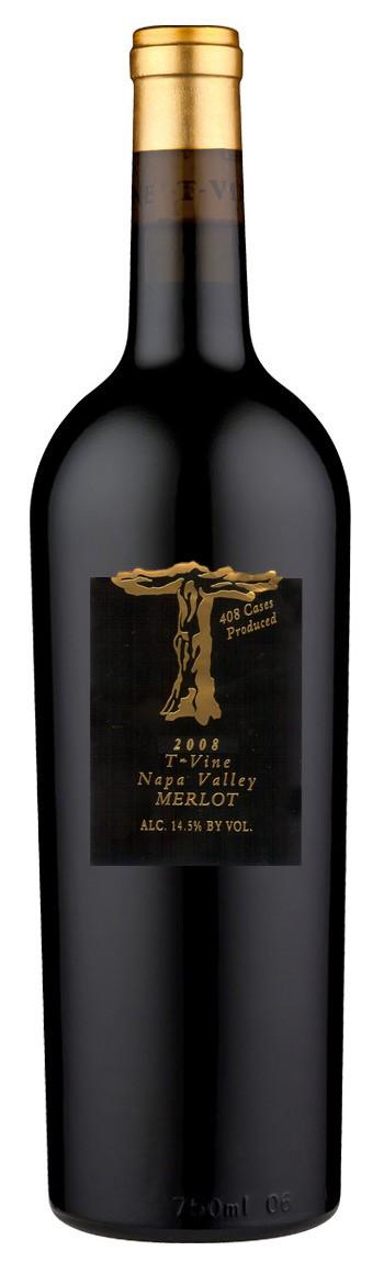 2008 Napa Valley Merlot Image