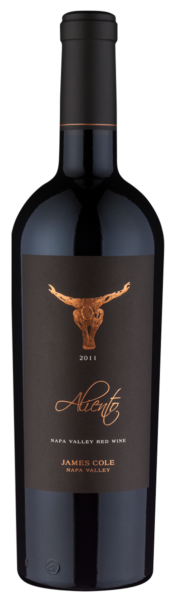 2011 Aliento Red Wine Image