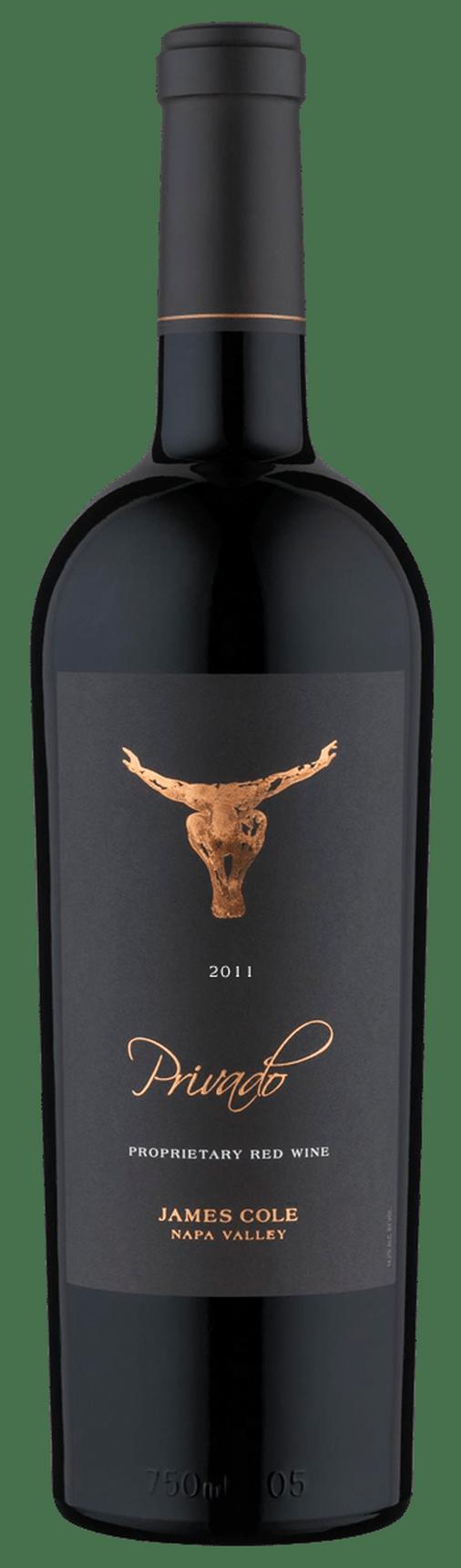 2011 Privado Red Wine