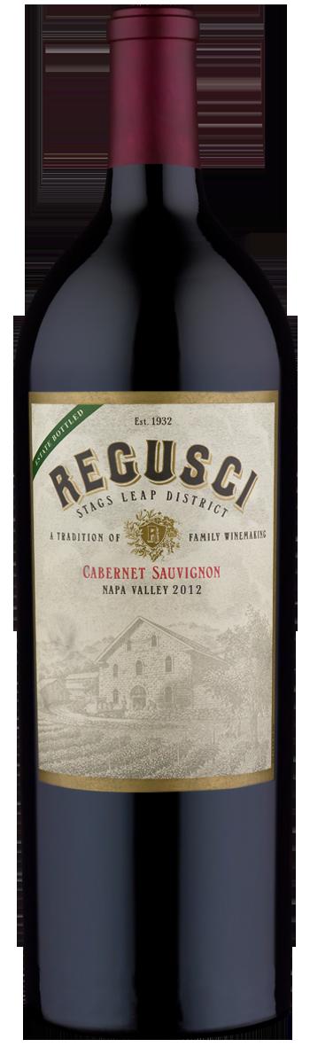 2012 Cabernet Sauvignon 1.5 Liter + Wood Box Image