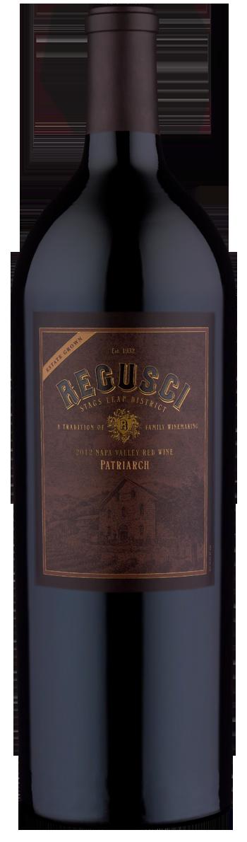 2012 Patriarch Red Wine Magnum (1.5 l) Image