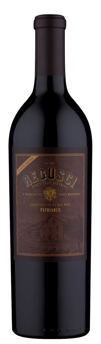 2016 Patriarch Red Wine Image