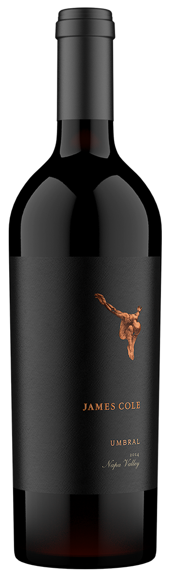 2014 Umbral Reserve Cabernet Sauvignon Image