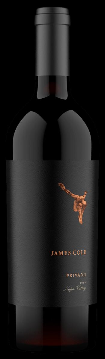 2015 Privado Red Wine Image