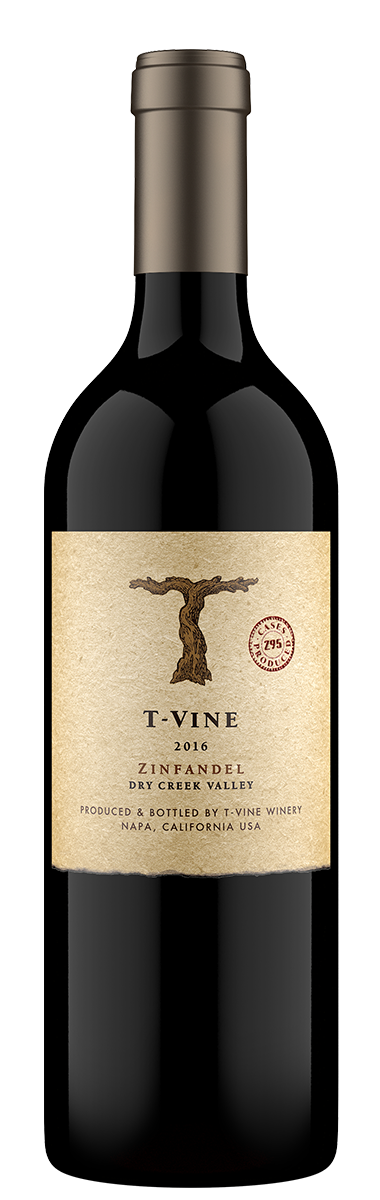 2016 Dry Creek Valley Zinfandel
