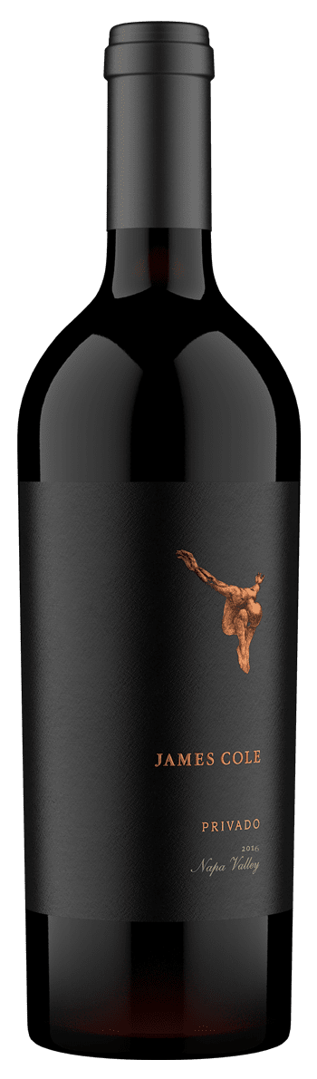 2016 Privado Red Wine