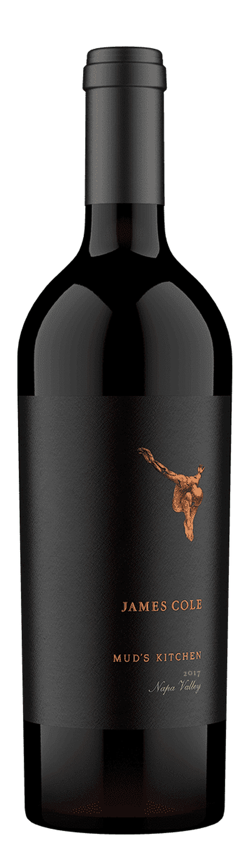2017 Mud's Kitchen Cabernet Sauvignon