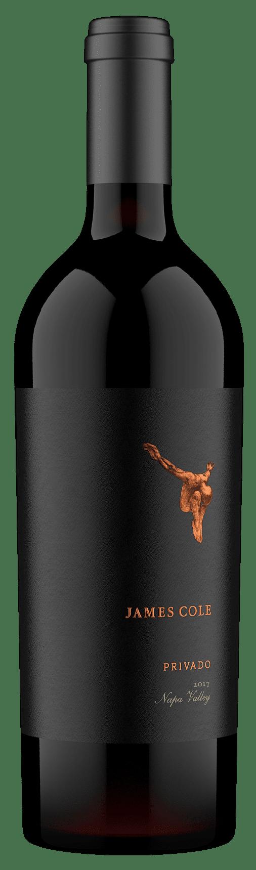 2017 Privado Red Wine