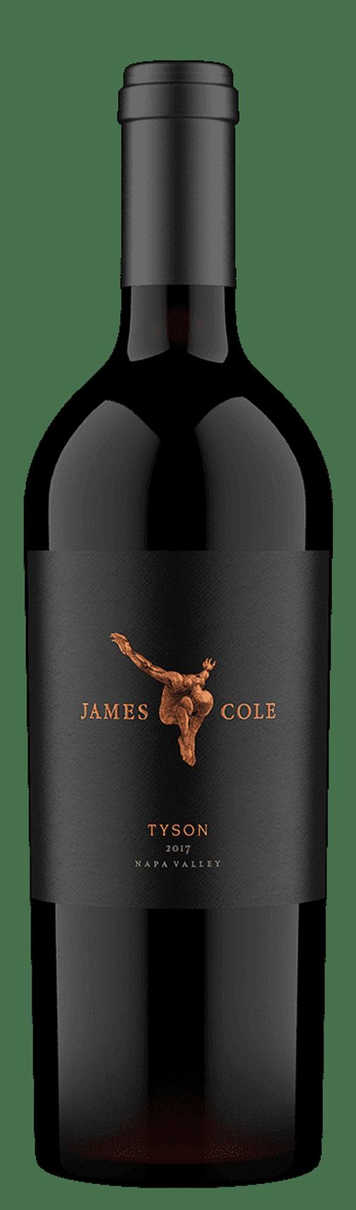2017 Tyson Red Wine