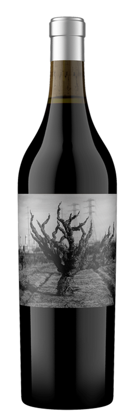 2018 Evangelho Vineyard Red Wine Blend, Contra Costa County