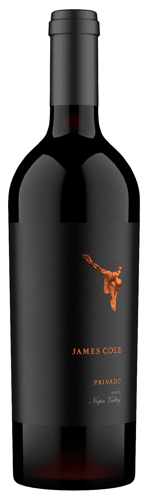2018 Privado Red Wine