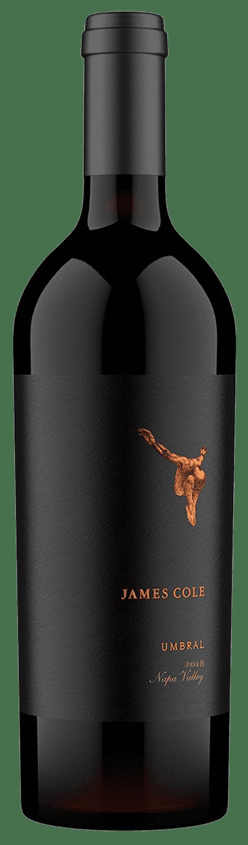 2018 Umbral Reserve Cabernet Sauvignon