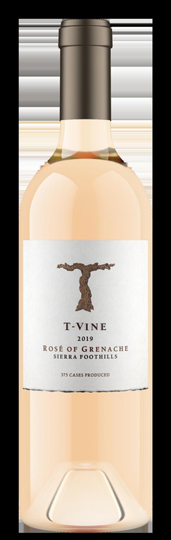 2019 Rosé of Grenache