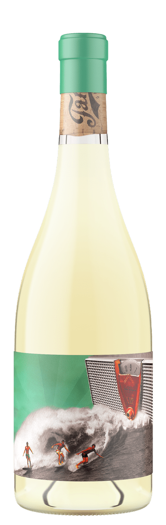 2017 Airwaves, White Wine, California