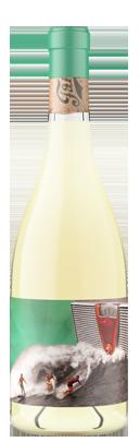 2017 Airwaves, White Wine, California Image