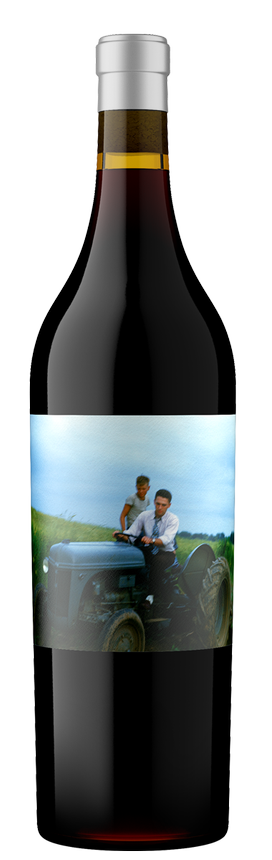 2017 Father & Son California Red Wine