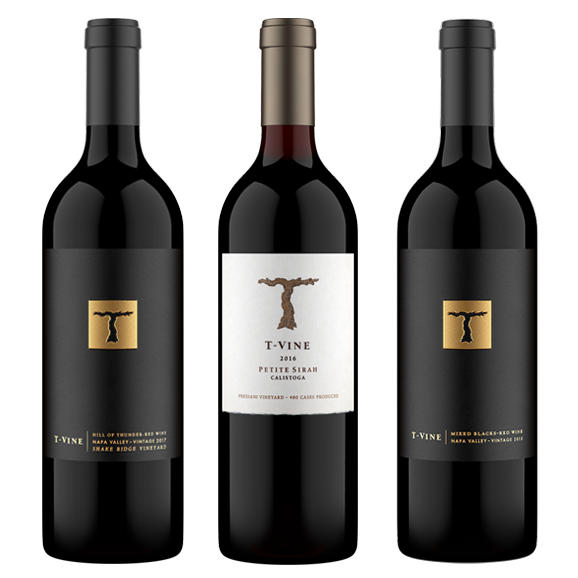 T-Vine Grower Series