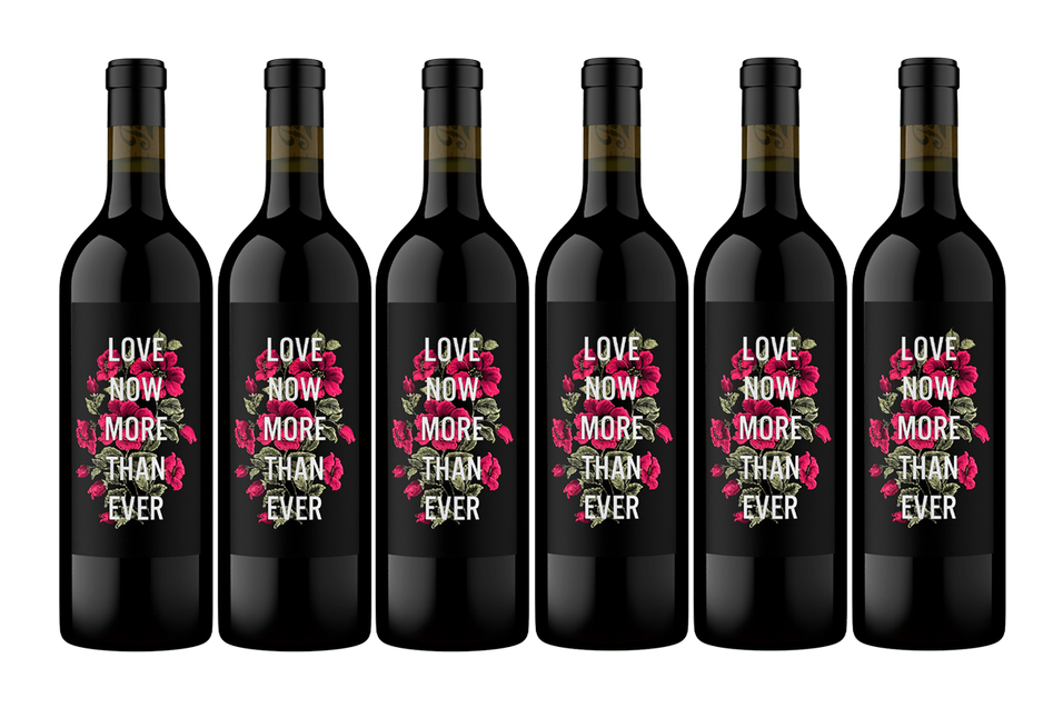 Love Now More Than Ever 6-Pack