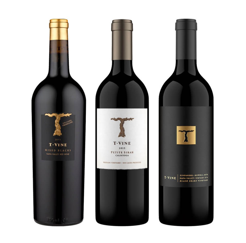 T-Vine Luxury Series Image