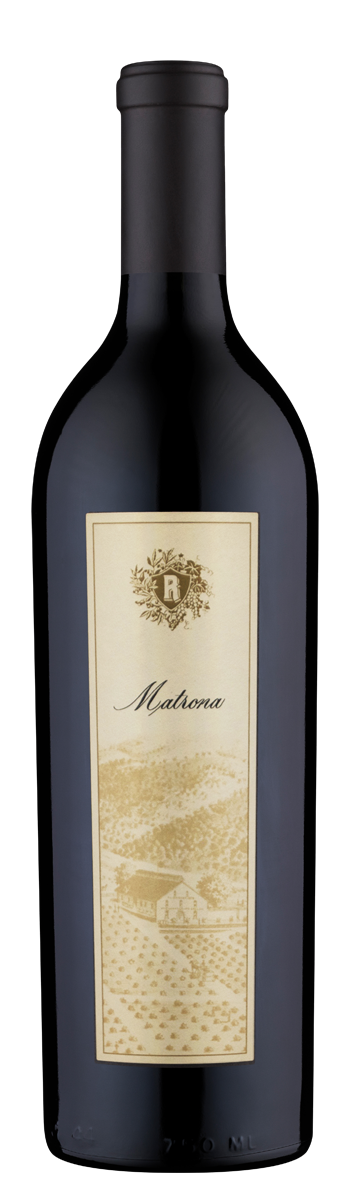 2014 Matrona Red Wine