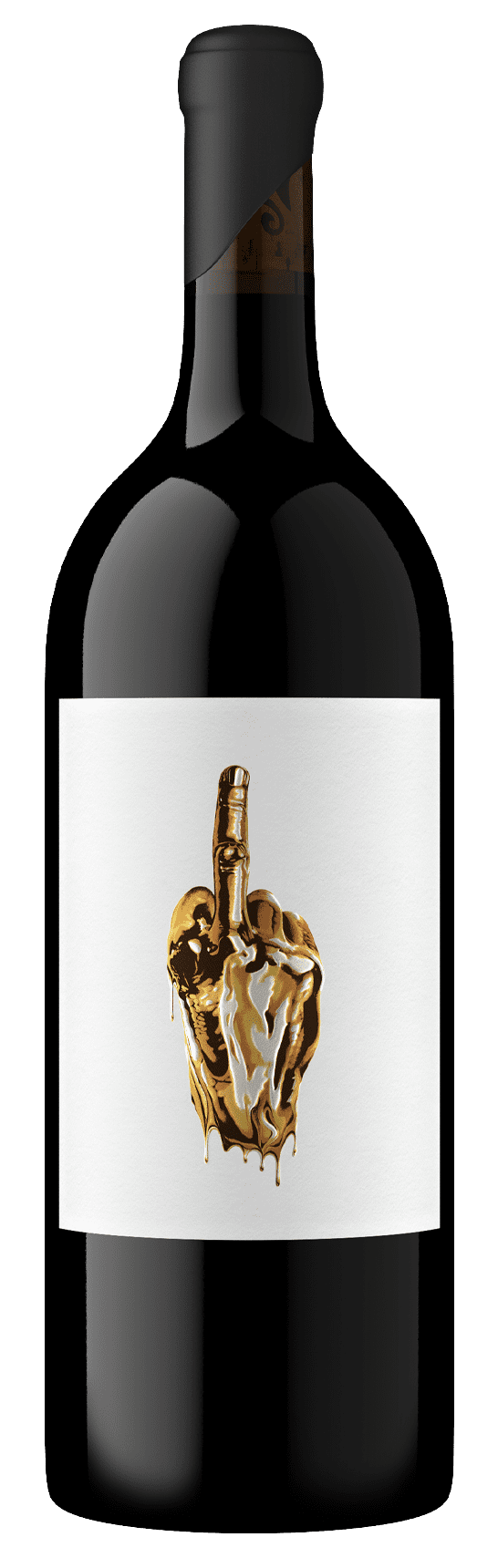2019 Middle Finger, Red Wine, Amador County, Shake Ridge Vineyard Magnum (1.5 l)
