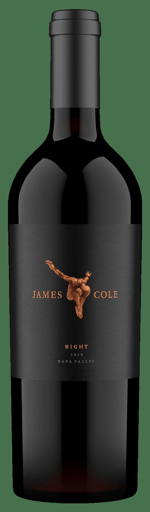2019 Night Red Wine