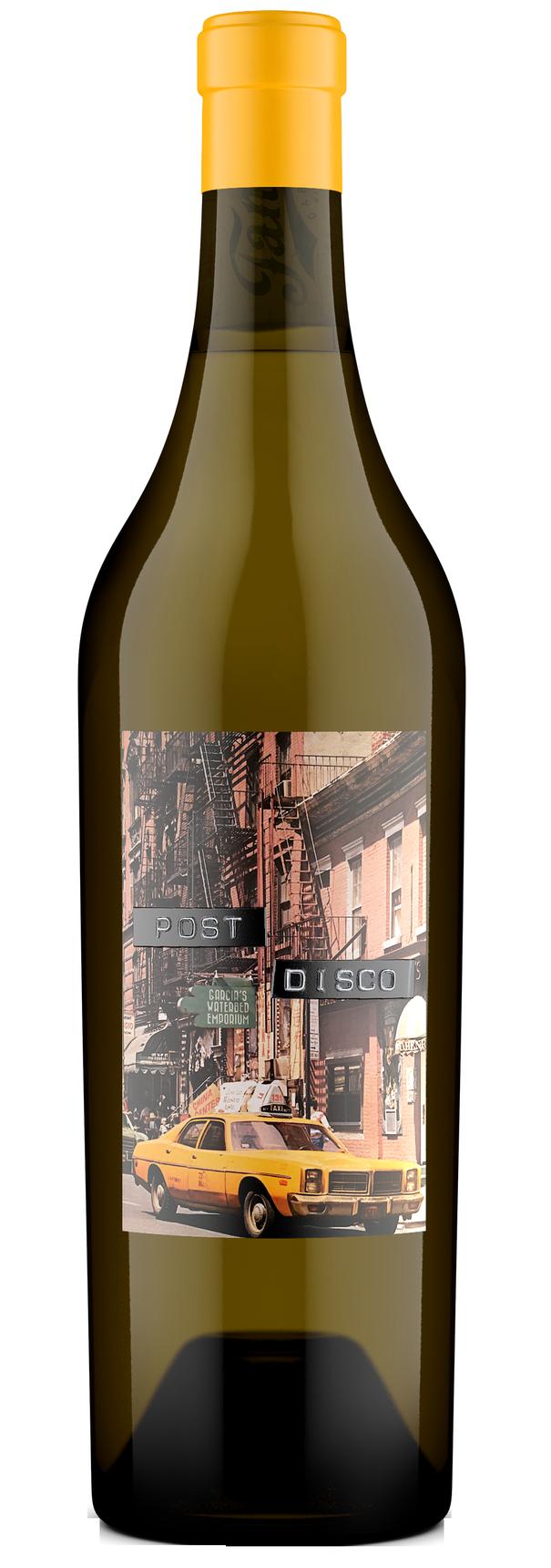 2016 Post Disco, White Wine, California