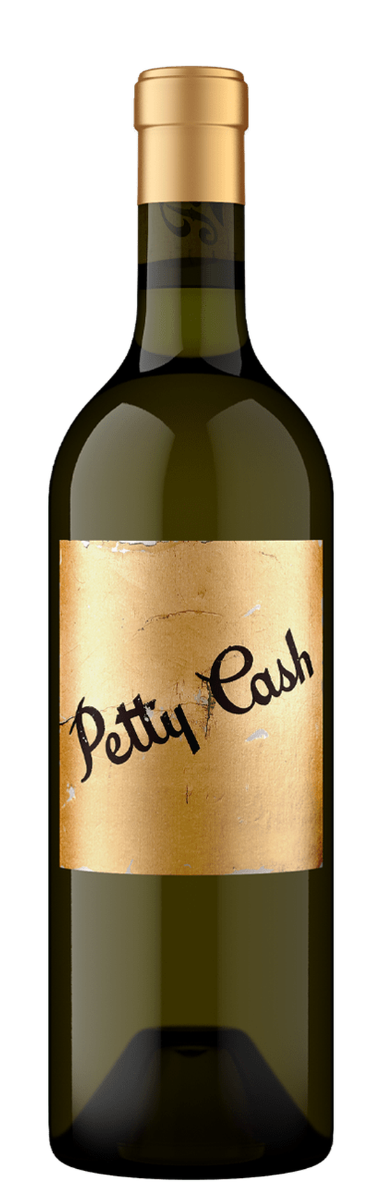 2017 Petty Cash, White Wine, Napa Valley