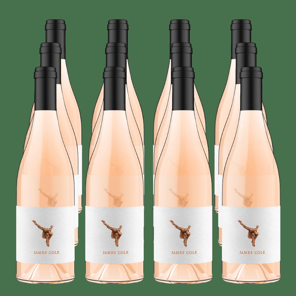 2020 Rosé Case Special