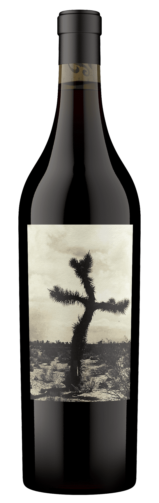 2019 Spiritual Thirst, Red Wine, Amador County, Shake Ridge Ranch