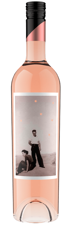 2018 Stars Like Ours, Rosé, California Image
