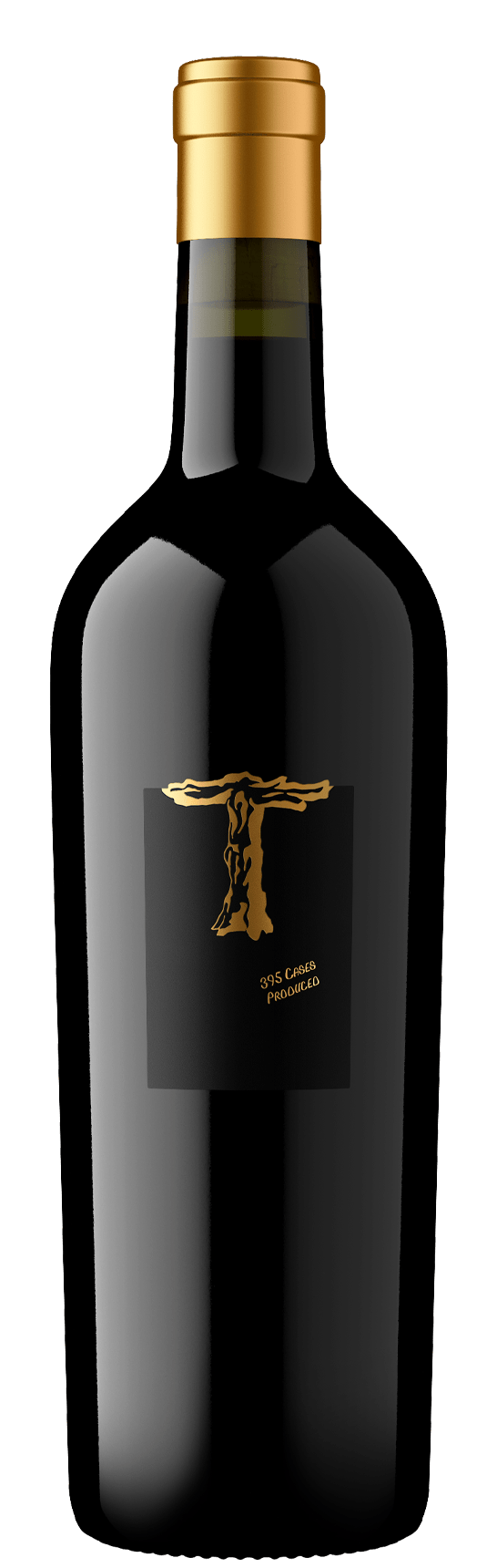 T-Red California Red Wine