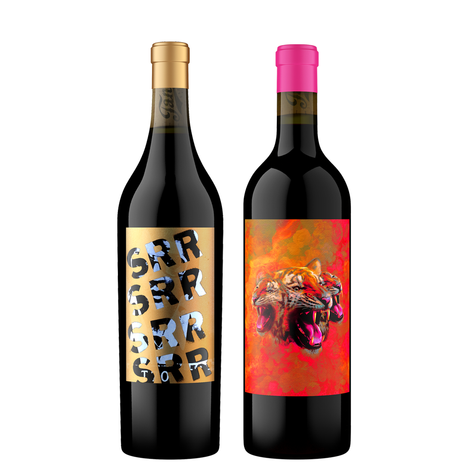 Tenacious Tempranillo Two-Pack