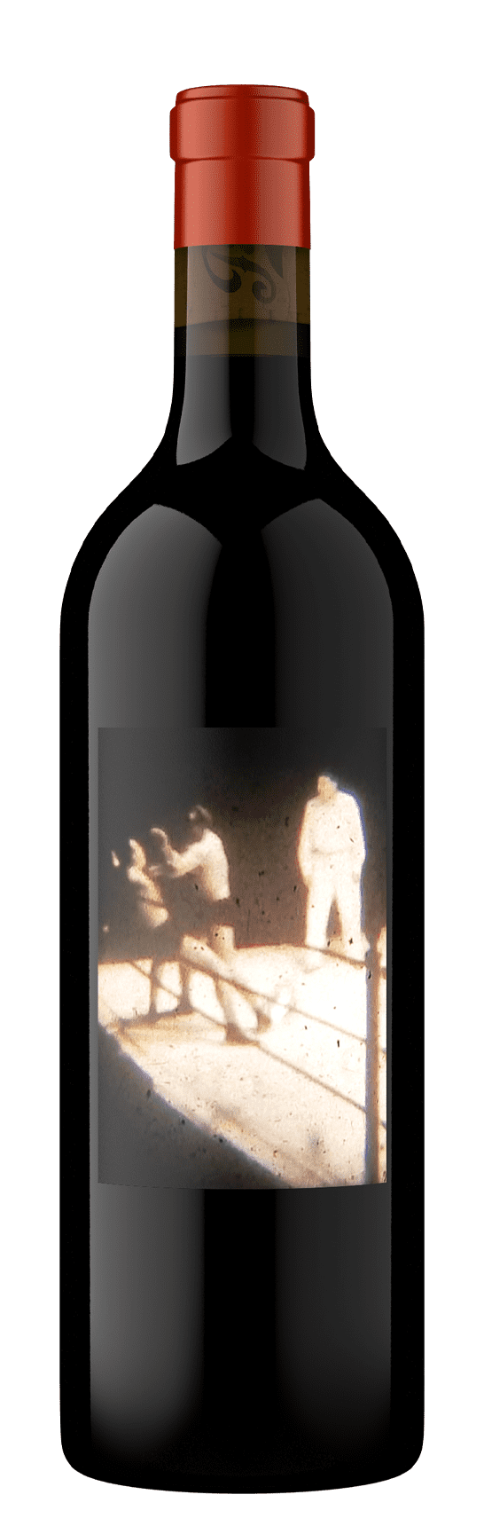 2015 The Distance, Nebbiolo, El Dorado County