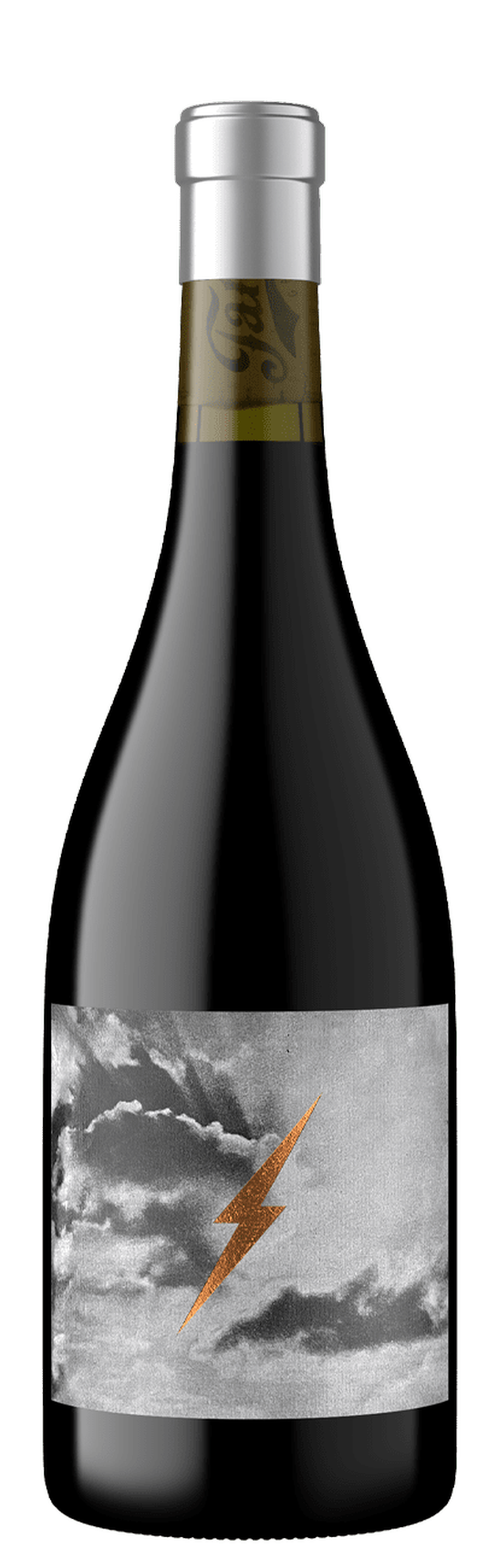 2018 Thundercloud, Red Wine, California