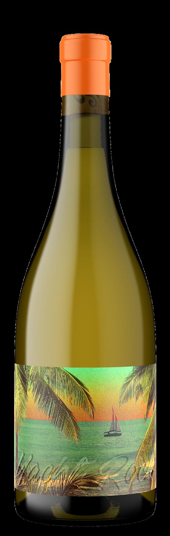 2018 Yacht Rock, White Wine, Napa Valley