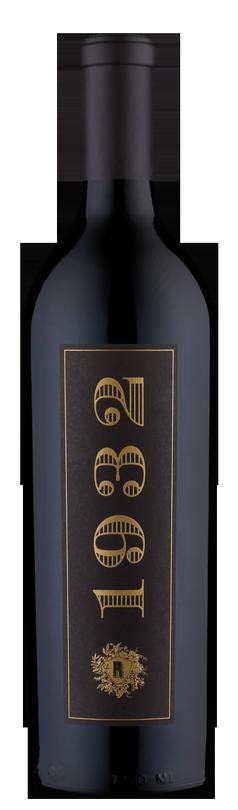 2010 1932 Red Wine