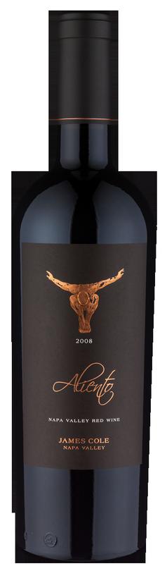 2008 Aliento Red Wine