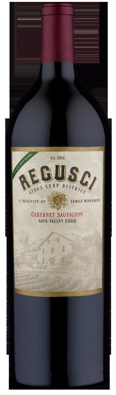 2009 Cabernet Sauvignon Magnum (1.5 l) Image