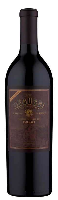 2009 Patriarch Red Wine
