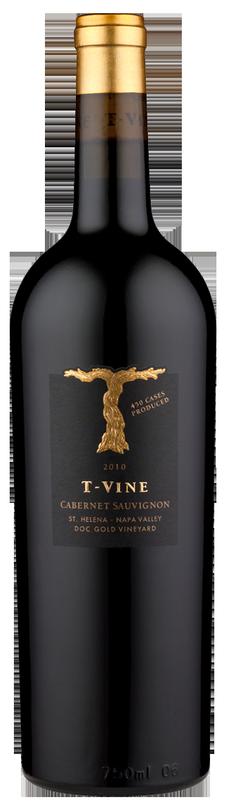 2010 St. Helena Cabernet Sauvignon, Doc Gold Vineyard Magnum (1.5 l)