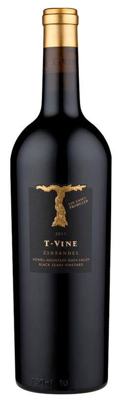 2011 Howell Mountain Zinfandel Image