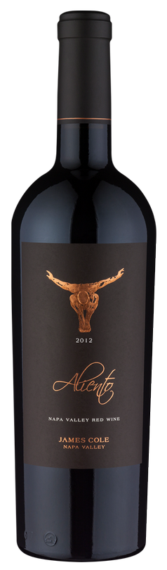 2012 Aliento Red Wine