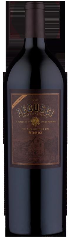 2011 Patriarch Red Wine Magnum (1.5 l)