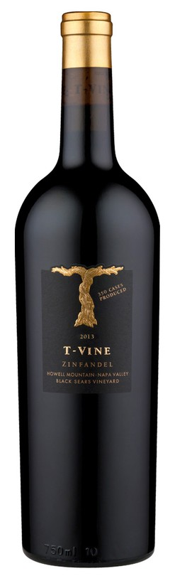 2013 Howell Mountain Zinfandel