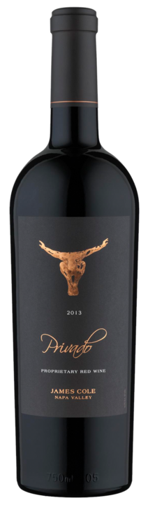 2013 Privado Red Wine