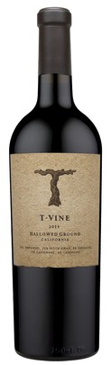 2014 Hallowed Ground California Red Wine